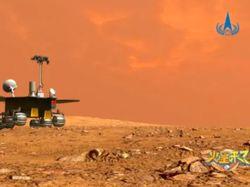 Sukses Mendarat di Mars, China Incar Planet Lainnya