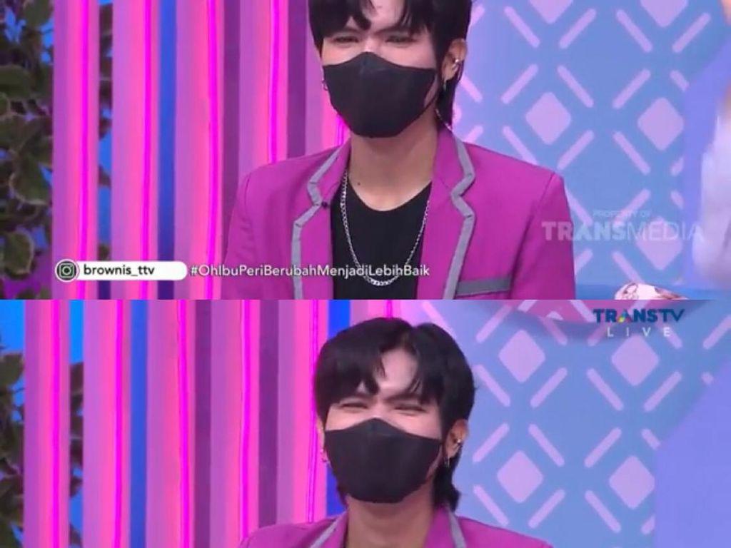 Cosplay Jadi Han Seo Jun Viral, Pria Tulungagung Masuk TV, Ini Pengakuannya