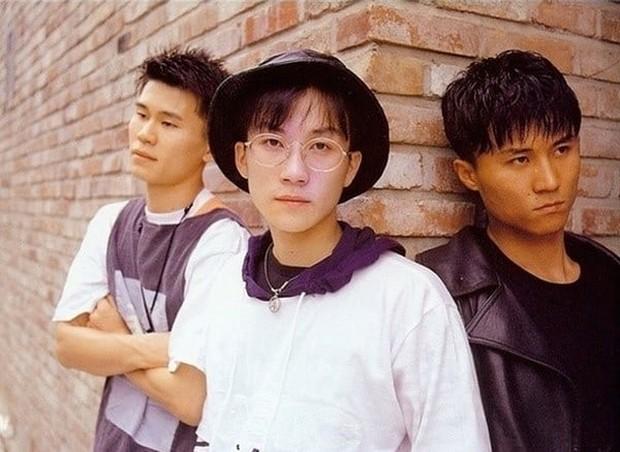 Seo Taiji and Boys/Sumber:instagram.com/kpoper_here_007