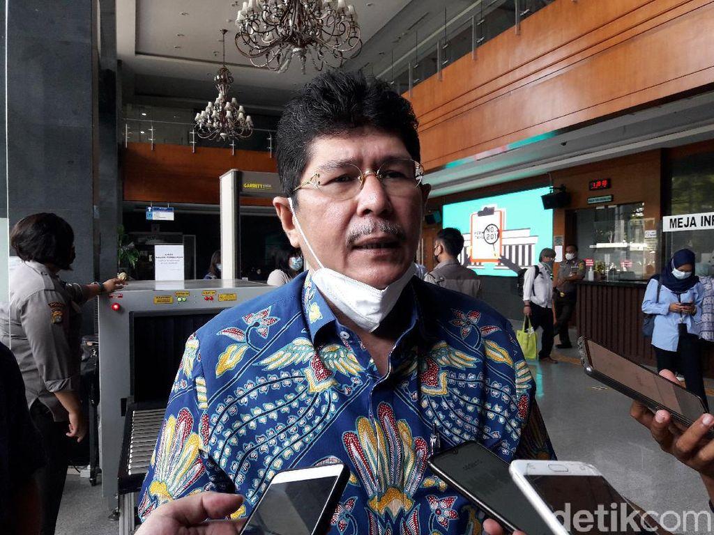3 Ketua DPC Demokrat Ngaku Dapat Teror Usai Laporkan Kubu Moeldoko