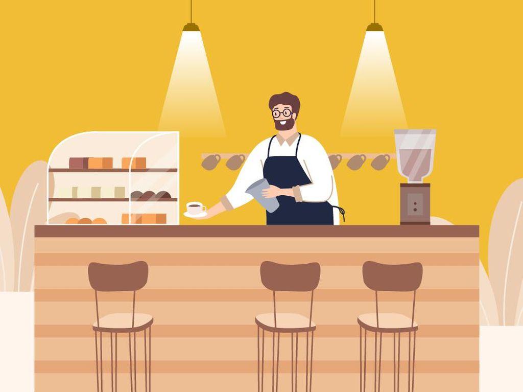 5 Hal yang Kamu Perlu Tahu Sebelum Memulai Bisnis Makanan