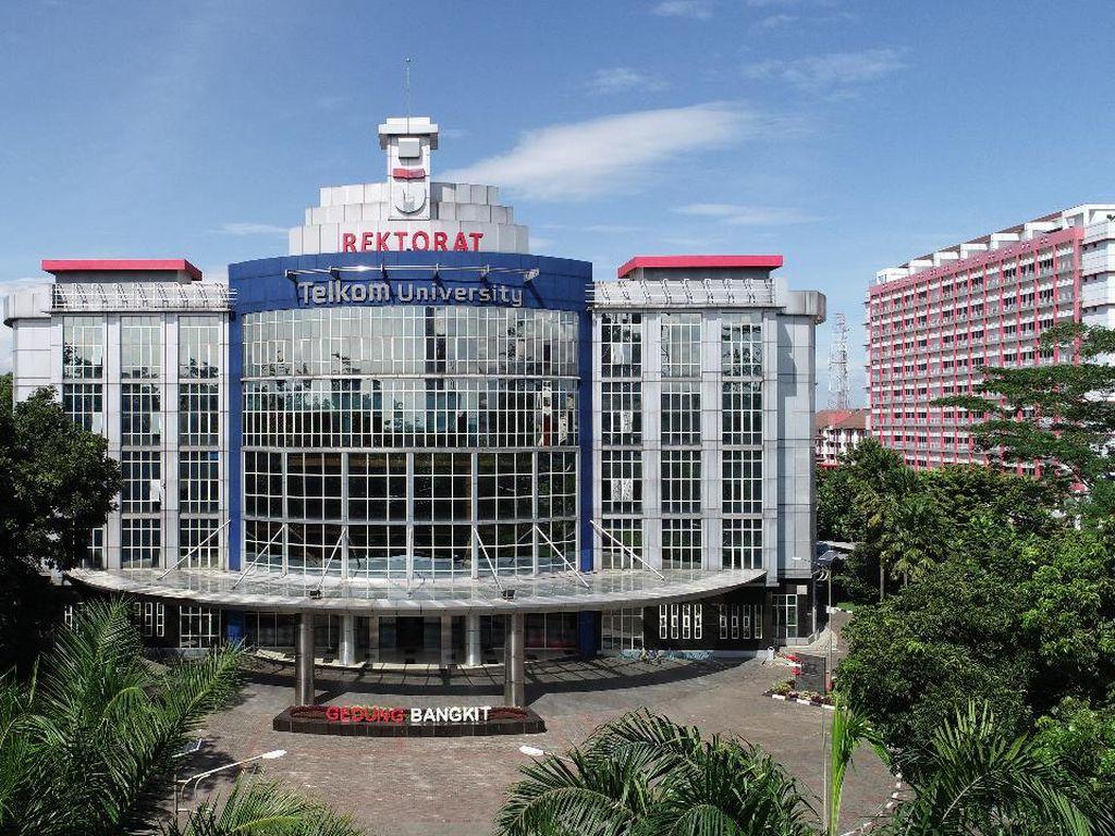 18 Universitas Swasta Terbaik di Indonesia versi Kemendikbudristek 2020