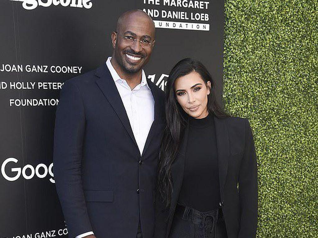 Ini Pria yang Disebut-sebut Sebagai Pacar Baru Kim Kardashian