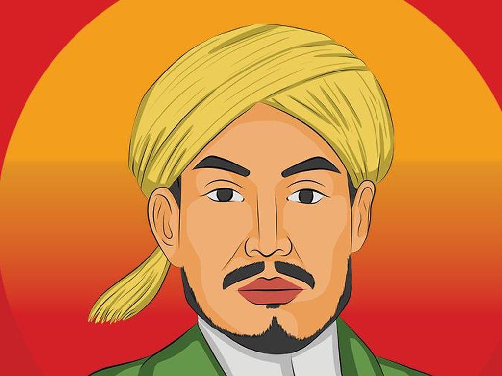Kisah Wali Songo Sunan Gunung Jati, Sukses Menyebarkan Islam di Tanah Sunda