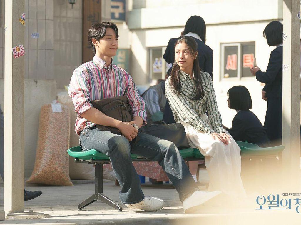 Drama Korea Youth of May yang Bikin Khawatir