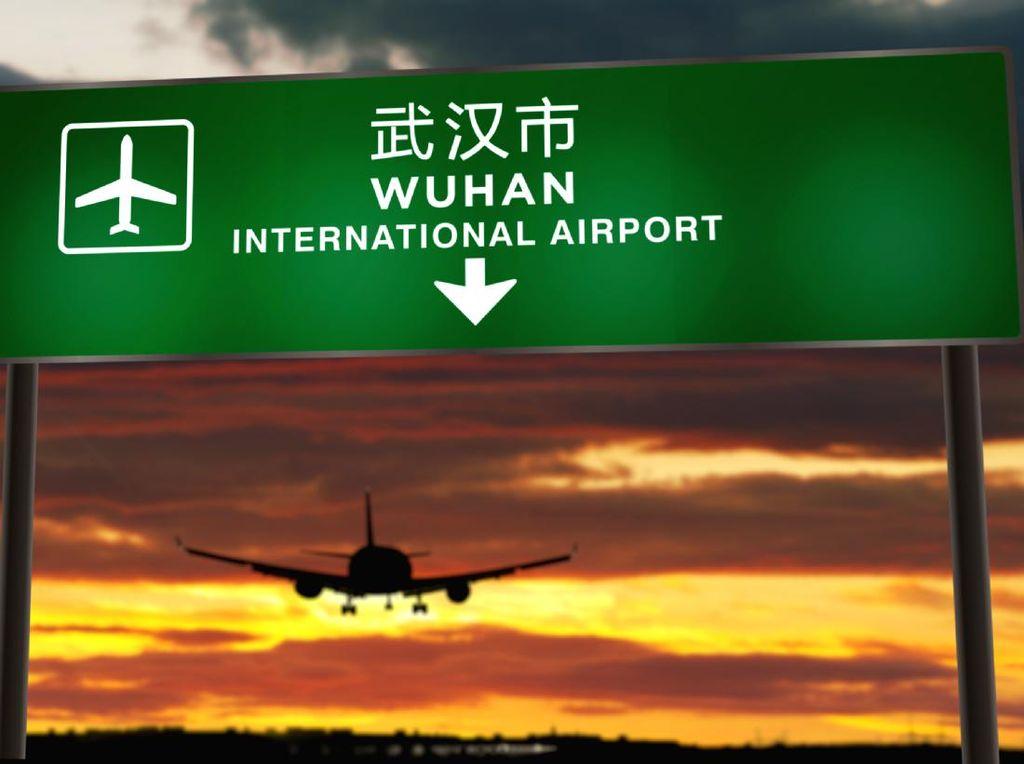 Penerbangan Jakarta-Wuhan Dibuka Lagi, Ini Penjelasan Kemenhub
