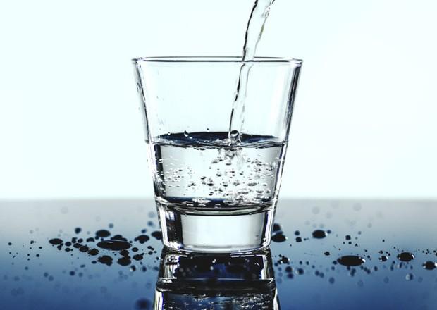 Cukupi kebutuhan air putih