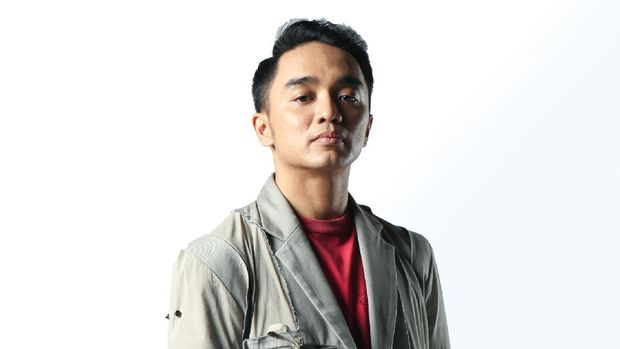 Gaet Dipha Barus, AmPm Rilis Lagu 'On The Black and White'