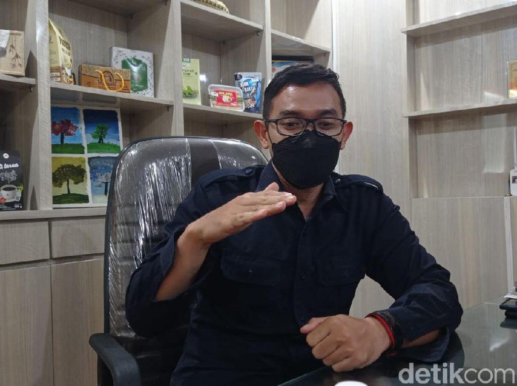 75% Lansia di Surabaya Sudah Divaksin