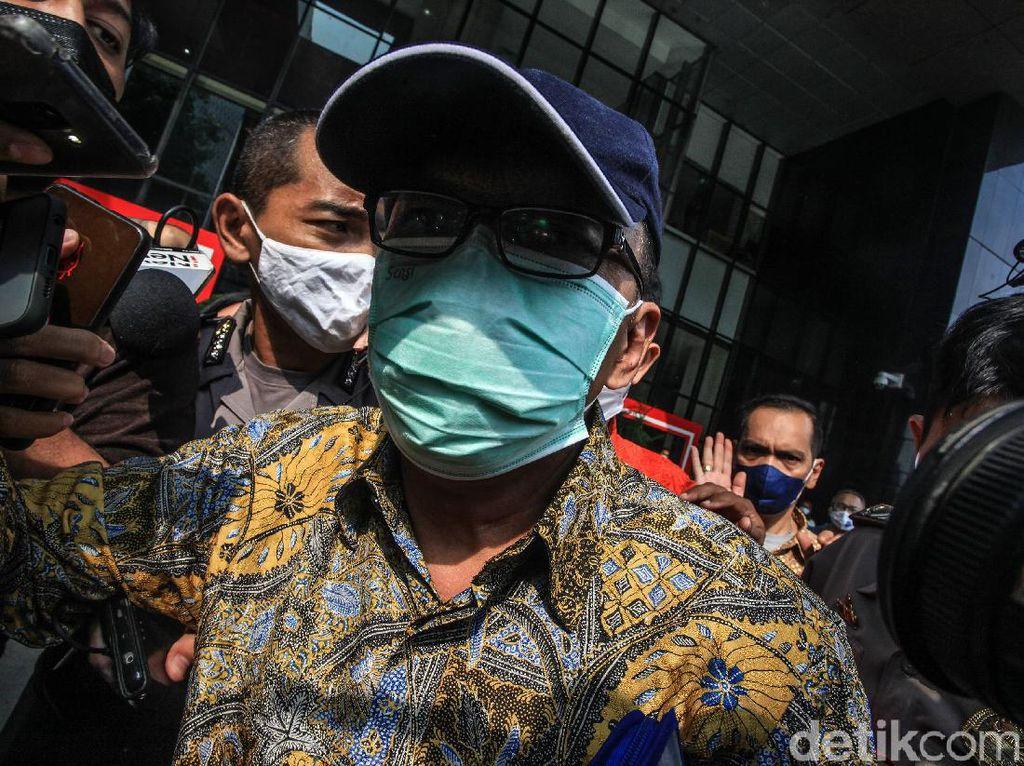 Saksi Ungkap Negosiasi Fee Pengurusan Pajak Angin Prayitno dan PT GMP
