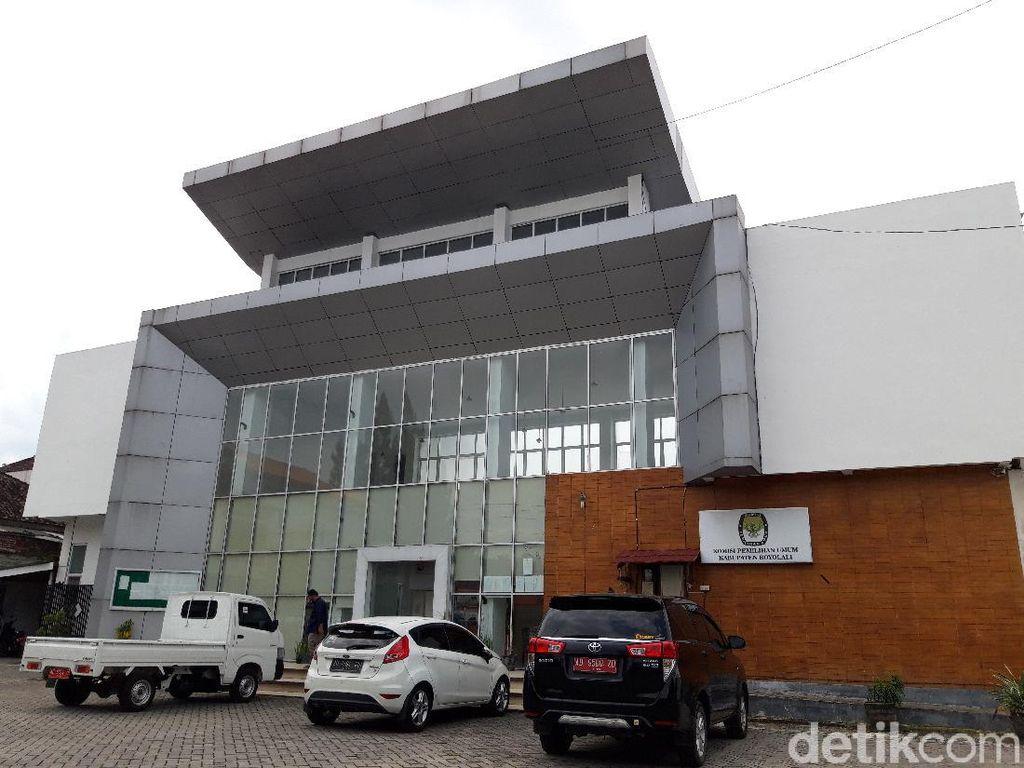 DKPP Pecat Anggota KPU Boyolali Terkait Perselingkuhan