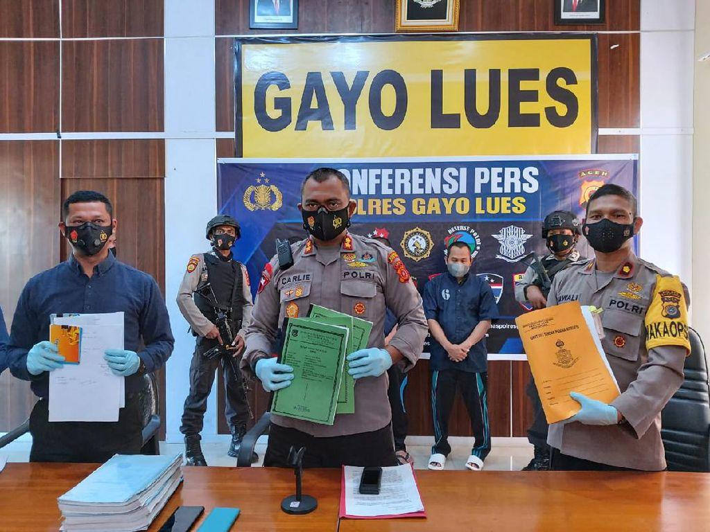 Eks Kadis Syariat Islam di Aceh Tersangka Korupsi Makanan Santri Rp 3,7 M