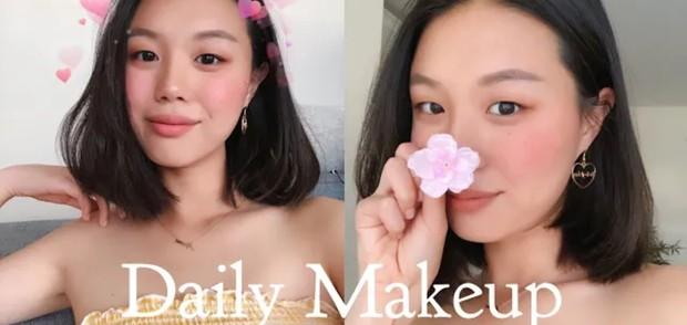 makeup monolid