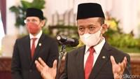 Bahlil Ungkap Asal-usul Kementerian Investasi: Masukan Menteri PUPR