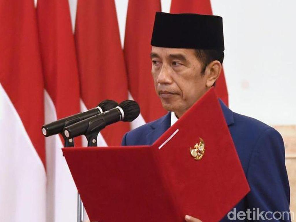 Wanti-wanti Jokowi ke Kepala Daerah soal Investasi, Apa Itu?
