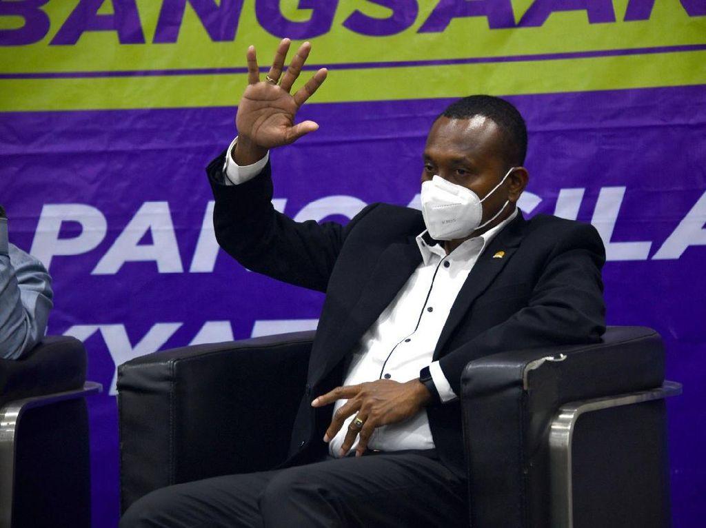 Contoh Aceh, Anggota MPR Minta Tuntaskan Kekerasan di Papua Lewat Dialog