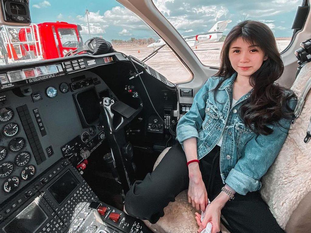 Istri Kapten Vincent Raditya Akui Alami Dampak Buruk Kekerasan Verbal