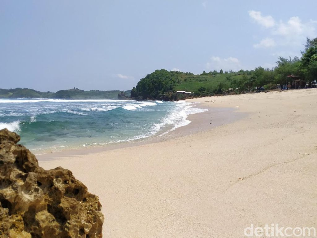 Mitos Pasetran Gondo Mayit Tempat Bertemu Penguasa Pantai Selatan