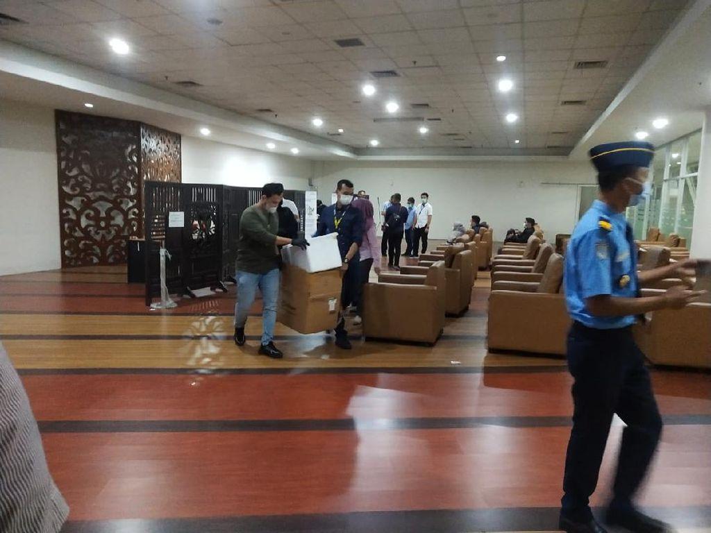Seputar Bandara Kualanamu yang Jadi Tempat Tes Antigen Bekas