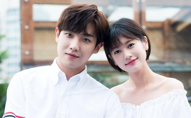Sempat menjadi couple paling romantis, hubungan Lee Joon dan Jung So Min harus berakhir.