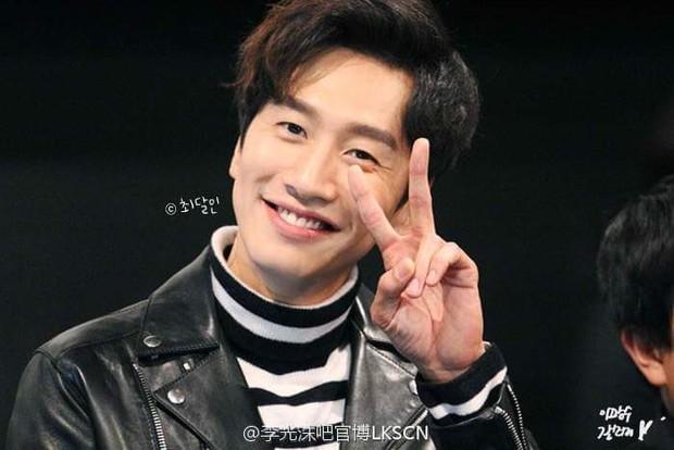 Masalah kesehatan membuat Kwang Soo terpaksa meninggalkan acara kesayangannya yakni Running Man.