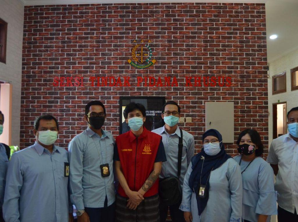 Pria di Bali Palsukan SPT Tahunan, Bikin Negara Rugi Rp 2,28 M