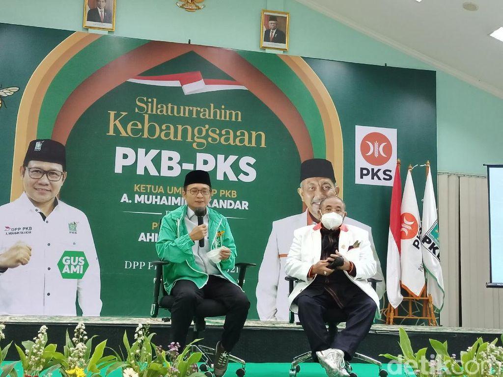 PKB: Kami Amar Maruf, PKS Nahi Munkar