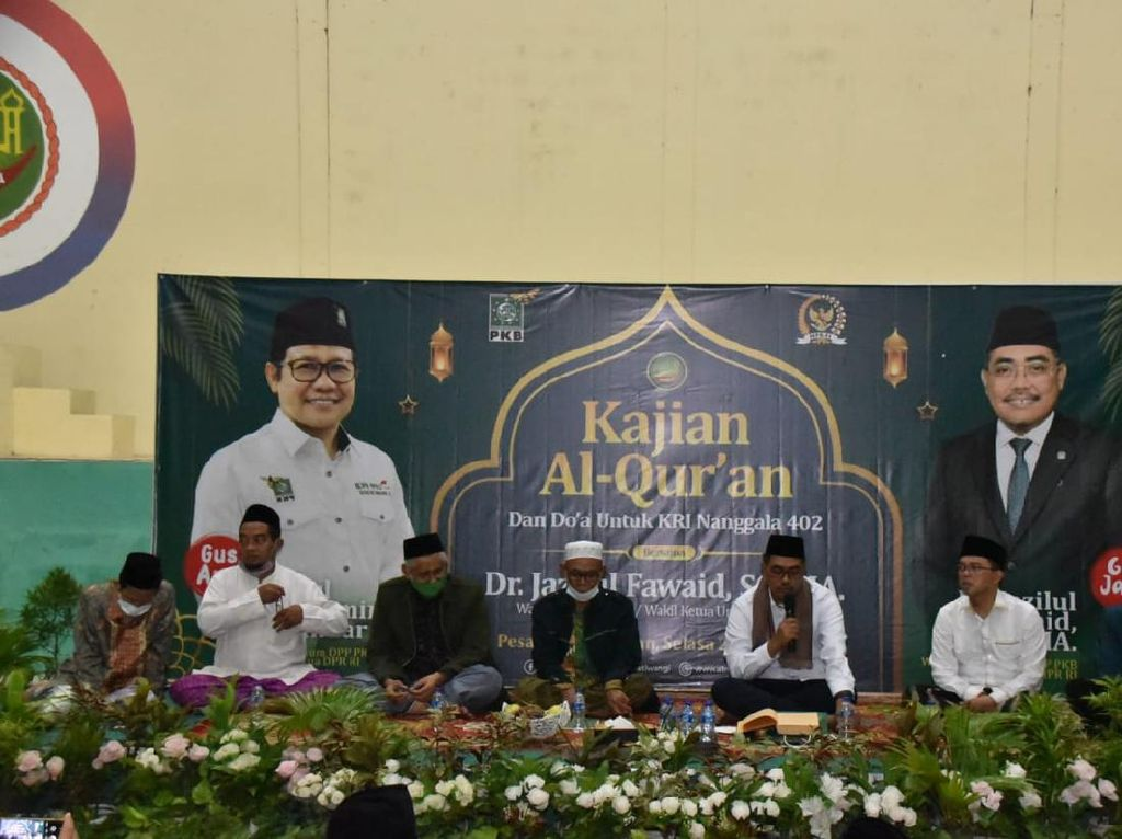 Jazilul Fawaid Gelar Kajian Kitab Karangan Syekh Nawawi Al Bantani