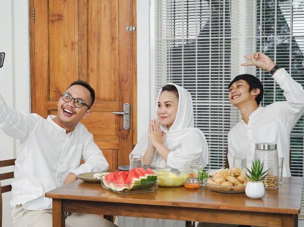 3 Kegiatan Ini Bisa Bikin Momen Ramadhan di Rumah Lebih Bermakna