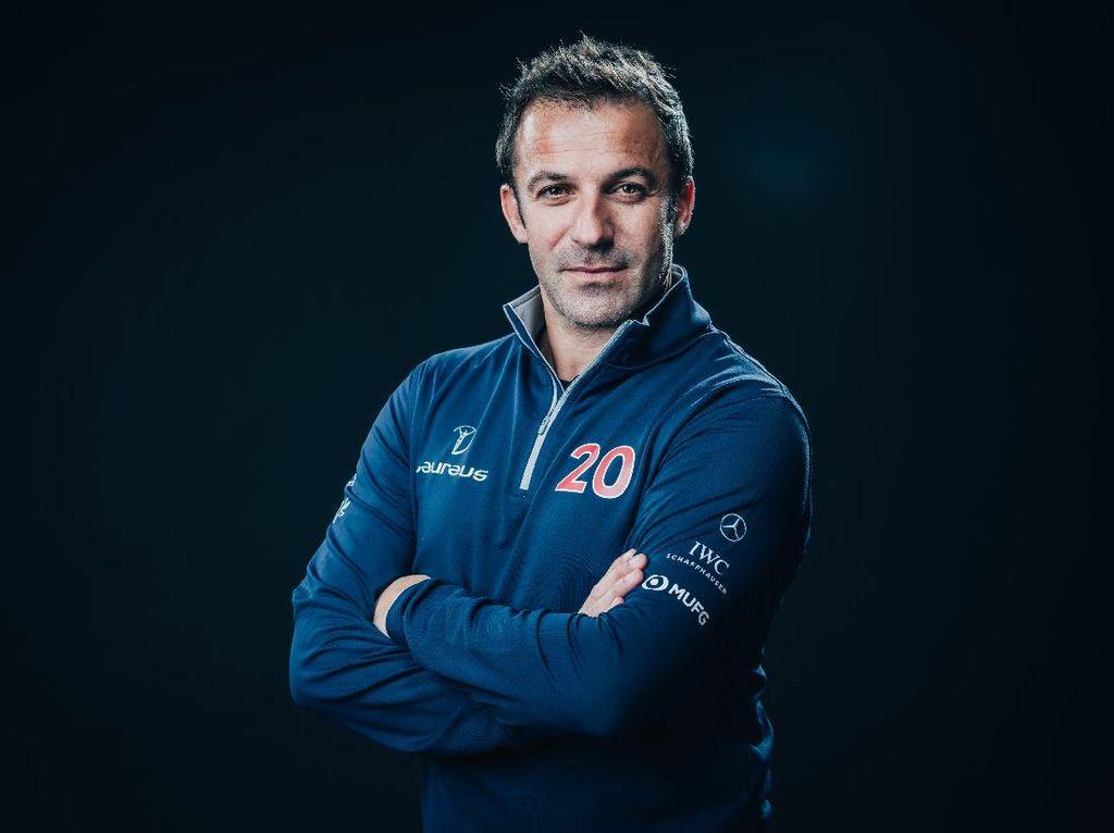 Del Piero ke Guardiola: Kapan Longgar? Aku Mau Belajar