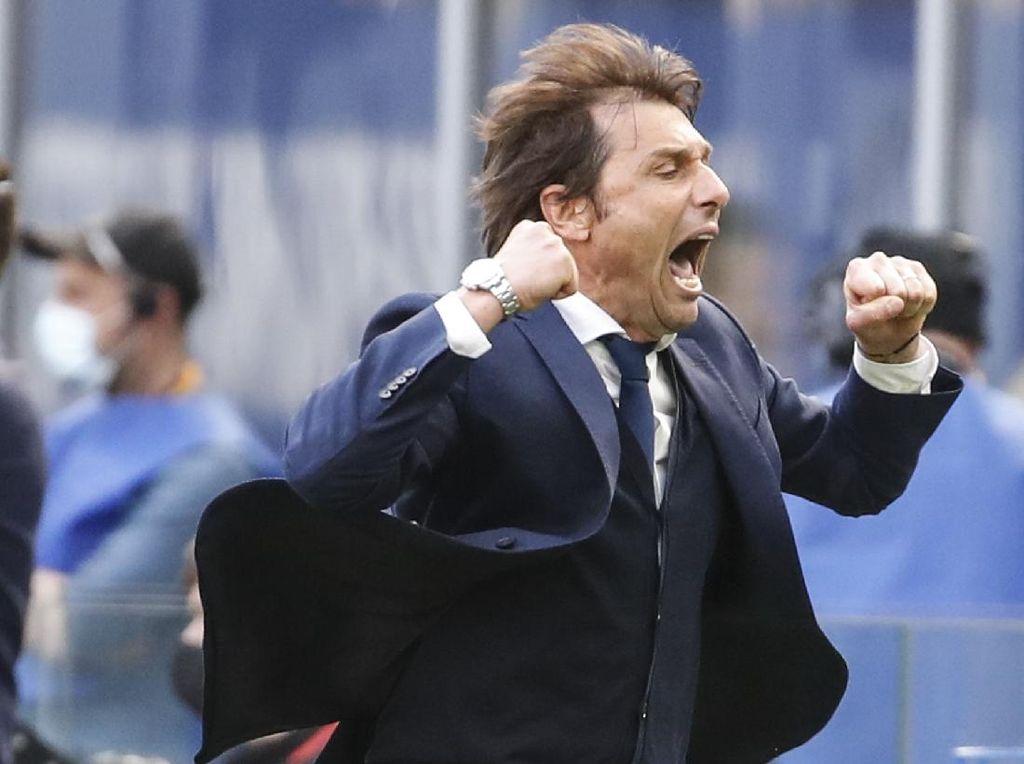 Matteo Darmian: Conte Lebih Hebat dari Van Gaal dan Mourinho