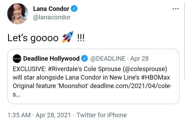 Cuitan Lana Condor