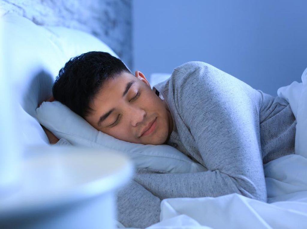 3 Manfaat Penting Tidur untuk Tubuh Selama Puasa