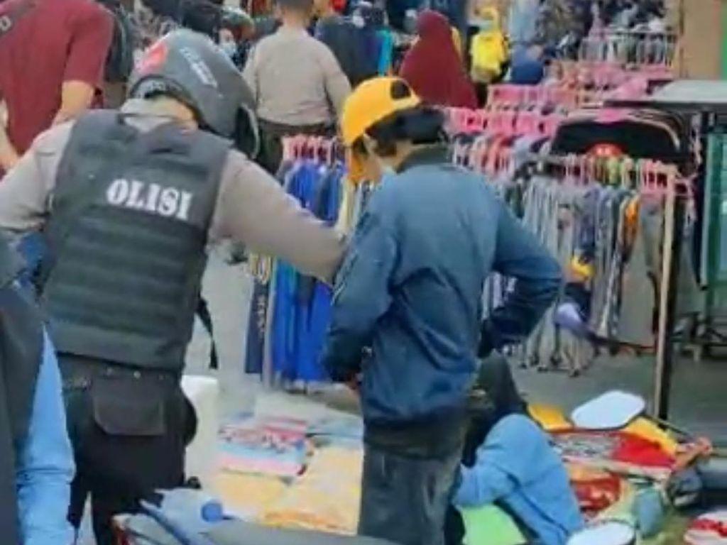 Polisi Tangkap 15 Jukir Liar di Makassar Patok Harga Rp 20 Ribu ke Pemobil