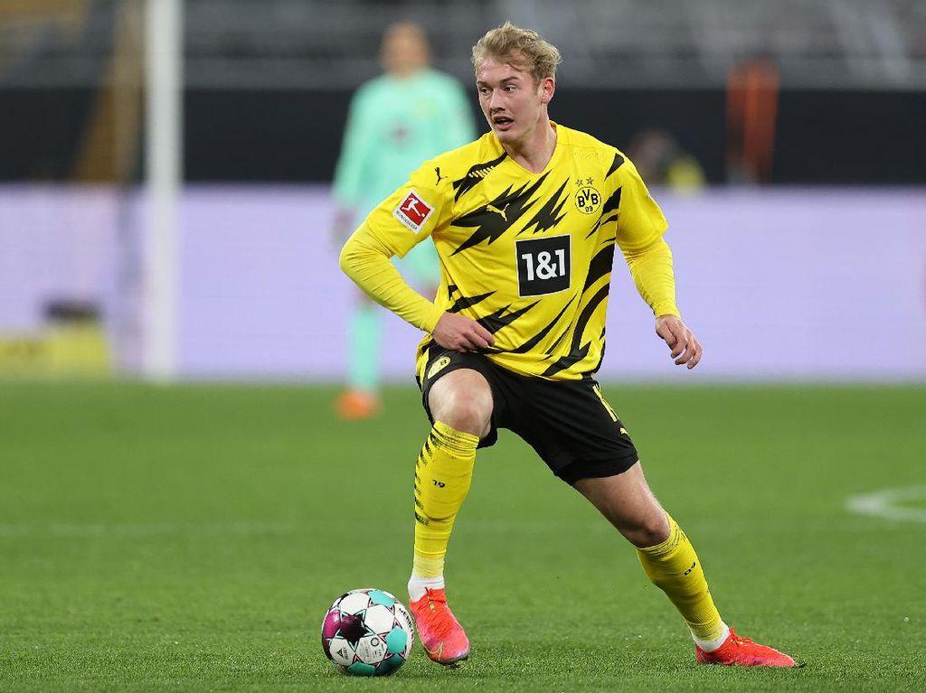 Odegaard Sulit Dipertahankan, Arsenal Bidik Julian Brandt?