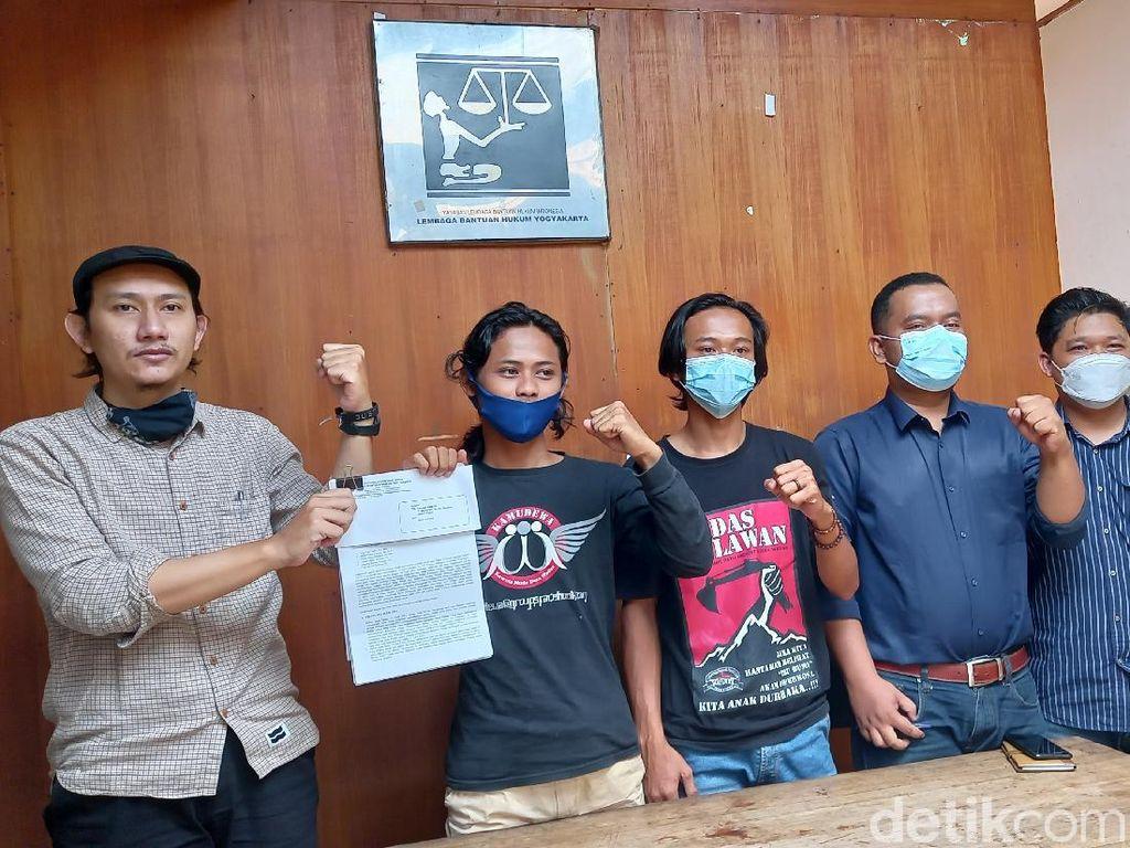 Buntut Bentrok Demo Tambang, Warga Wadas Bakal Lapor Komnas HAM