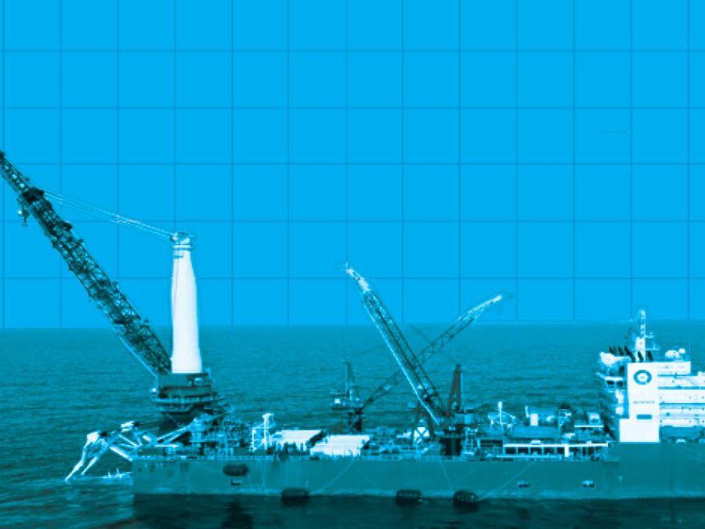 Kapal Timas Angkat KRI Nanggala-402