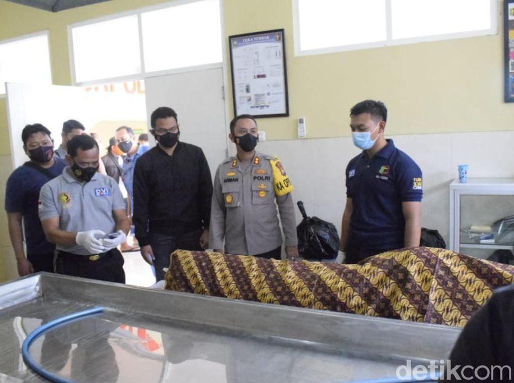 Pemuda di Pasuruan Tewas Dikepruk Bondet, Pelaku yang DPO Dikirim ke Akhirat