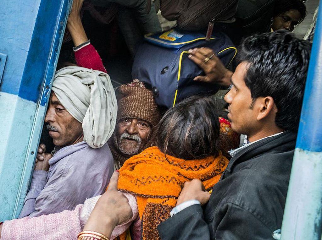 Duh! Muncul Mutasi Baru Lagi di India, Bisa Hindari Respons Imun