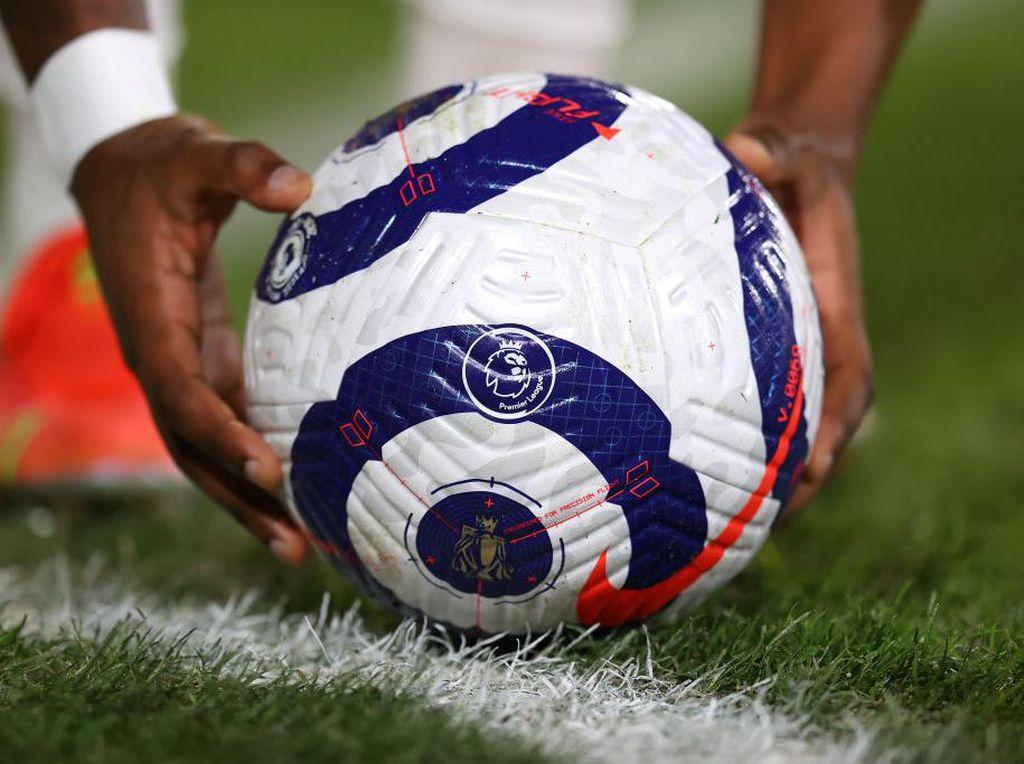 Ukuran dan Gambar Lapangan Sepakbola Lengkap, Sesuai Aturan