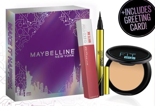 Maybelline Ramadan Glow Gift Set