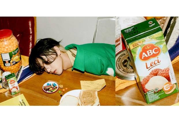 Minuman ABC dalam teaser image Renjun/instagram.com/nct_dream