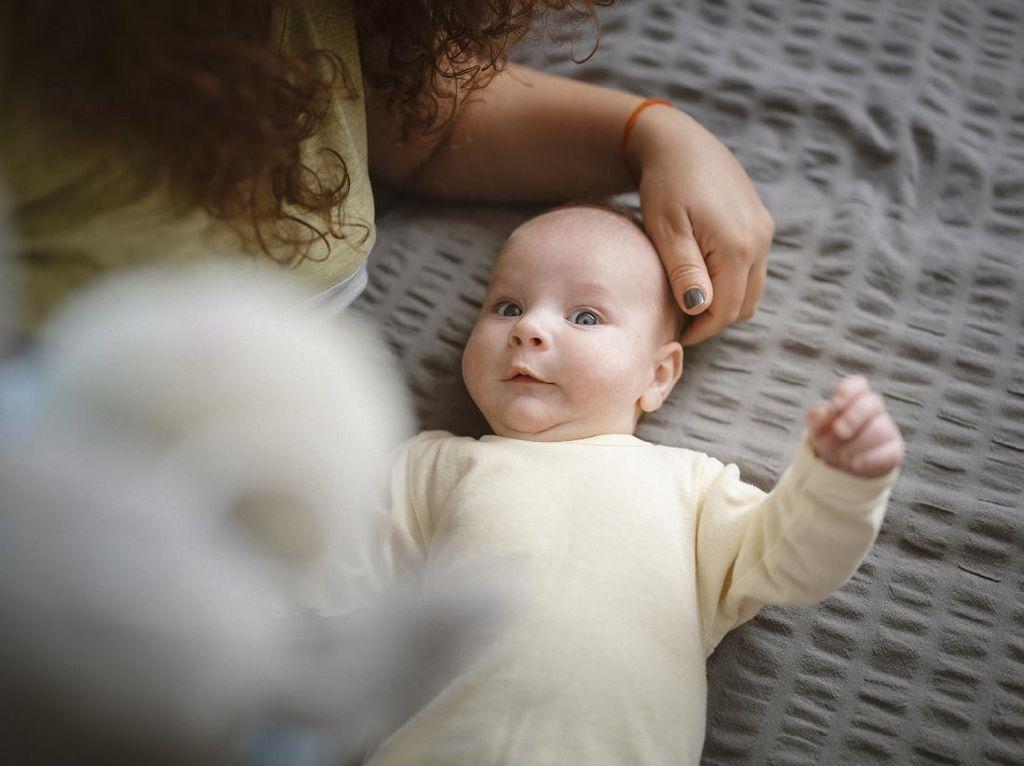 100 Nama Bayi Laki-Laki Islami dan Artinya Terlengkap dari A-Z