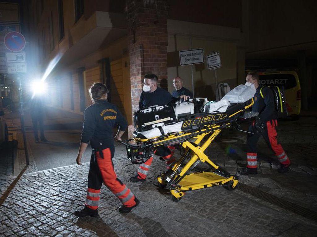 4 Orang Ditemukan Tewas di Rumah Sakit Jerman, 1 Wanita Ditahan