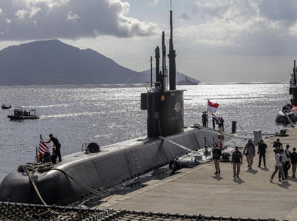 KRI Alugoro, Kapal Selam Buatan RI Pertama yang Ikut Cari Nanggala