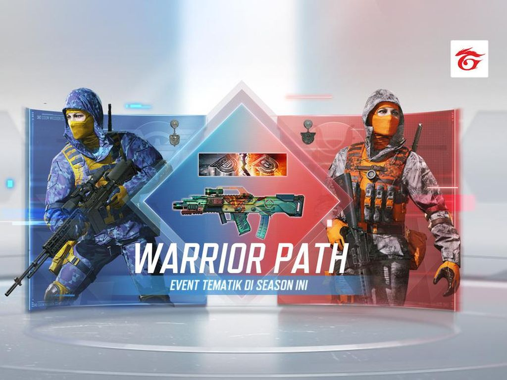 Pilih Kubu dan Bertempur untuk Aneka Hadiah Call of Duty: Mobile