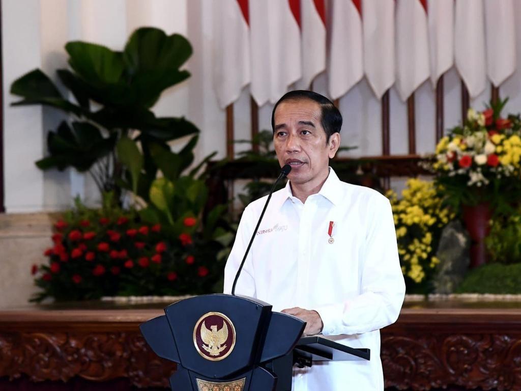 Strategi Jokowi Atasi Corona Ternyata Terinspirasi India
