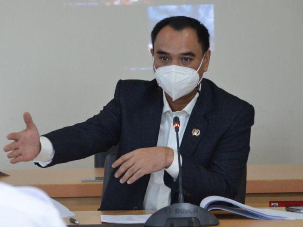 Golkar Harap Warga DKI Weekend di Rumah: RS Hampir Penuh