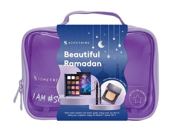 Somethinc Beautiful Ramadan