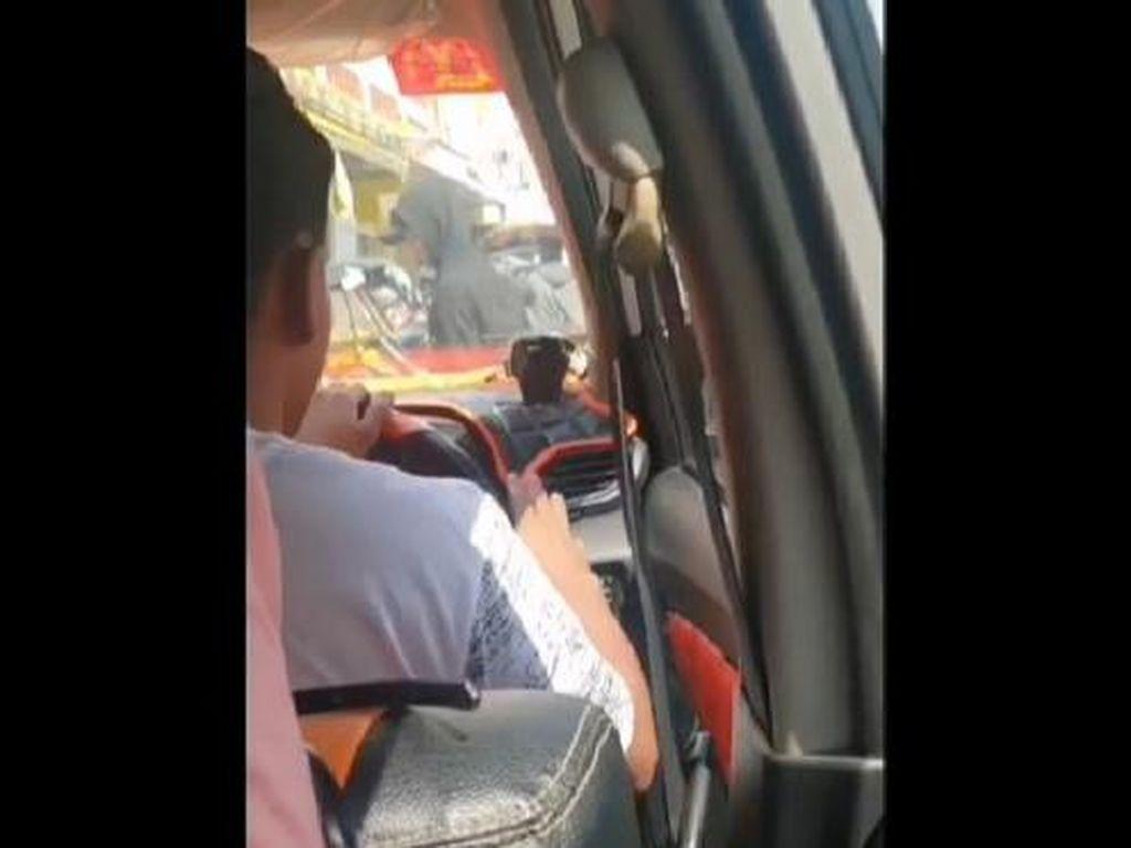Viral Tarif Parkir di Pasar Sentral Makassar Rp 20.000 Tanpa Karcis!